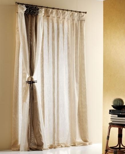 Tende a soffitto o a parete ~ idee di design nella vostra casa