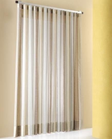 Tende da interni moderne per tutta la casa cattani vicenza - Tessuti per tende da interni vendita on line ...