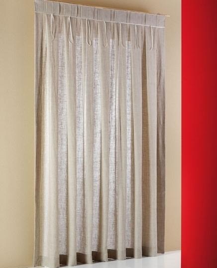 Tende da interni moderne per tutta la casa cattani vicenza - Tessuti x tende da interno ...